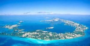 bermuda-aerial